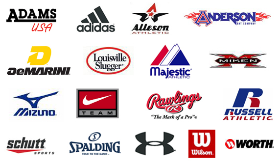 Names Of Lnternational Sports Brands - Porno Thumbnailed ...